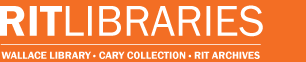 RIT Libraries logo